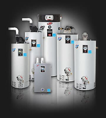 Water Heaters Residential Amp Commercial Plumbing Supply